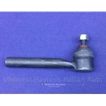 Tie Rod End Outer (Fiat Bertone X1/9 1983-88) - NEW