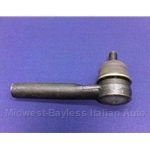 Tie Rod End Outer (Fiat Pininfarina 124 1985) - NEW