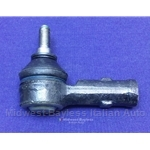 Tie Rod End Outer w/Manual Rack (Fiat 131 1975-78) - OE NOS