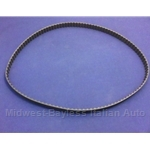 Cam Timing Belt SOHC 1300cc/1100cc (Fiat X19, 128, Yugo) - NEW