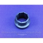 Axle Boot Inner Seal Holder - RESIN (Fiat X19 1973-78, 128 All) - OE