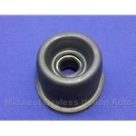 Axle Boot w/o Seal and Bushing Inner (Fiat 850 Spider, Coupe, Sedan All) - NEW