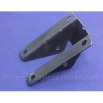 Trailing Arm - Upper Mounting Bracket (Fiat 124 Spider All) - OE NOS