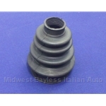 Axle CV Boot (Fiat Bertone X19 1979-On w/5-Spd, Lancia Scorpion + Beta Inner) - NEW