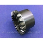 Differential Spider Gear / Outer Tripod Cup 4-Spd (Fiat X1/9, 128, Yugo 4-Spd All)  - OE NOS