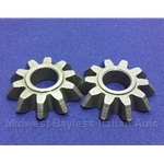 Transaxle Spider Gear Set (Fiat 850 all) - OE NOS