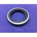 Transaxle Stub Axle Seal Left (Lancia Beta Scorpion) - OE
