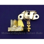 Trunk Latch - Power Lock Solenoid Assembly (Fiat Pininfarina 124 Spider 1983-85) - U8