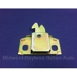 Trunk Latch (Fiat 128 Sedan 124 Sedan) - OE NOS