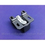 Trunk Latch (Fiat 128 SL Coupe) - OE NOS