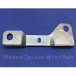 Bumper Turn Signal Bracket Front Right (Fiat X1/9 1976-78) - OE