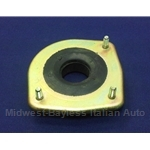 Upper Strut Mount (Fiat Bertone X1/9, Lancia Scorpion Front and Rear All) - NEW
