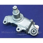 Upright Spindle Rear Left (Lancia Beta All 1975-82) - U8