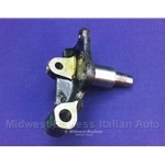 Upright Spindle Rear Left / Right (Fiat 128, Strada/Ritmo, Yugo) - NEW