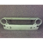 Front Valence (Fiat 124 Wagon 1973) - OE NOS