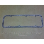 Valve Cover Gasket (Fiat 124 Sedan 1966-73) - NEW