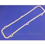 Valve Cover Gasket Fiat Lancia SOHC All (X19, 128, Yugo, Ritmo, Others) - NEW