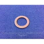 Valve Cover Thumb Nut Fiber Washer M14 (Fiat, Lancia DOHC All) - NEW