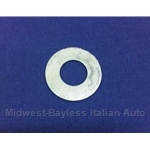 Valve Spring Base Washer 15mm (Fiat Lancia DOHC / SOHC All) - U8
