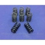Valve Spring SET Inner+Outer (Fiat Lancia All SOHC / DOHC) - NEW