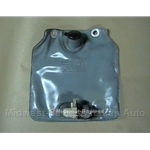 Washer Fluid Bag w/Pump (Fiat 124 Spider X1/9 Lancia) - U8