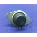 Washer Fluid Pump Button Pneumatic (Fiat 850 Coupe 1966-68) - OE NOS