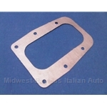Water Jacket Gasket Rear DOHC (Fiat 124, 131, Lancia 1979-On) - NEW