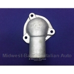Thermostat Housing Elbow Water Outlet (Fiat 128, Yugo) - OE NOS