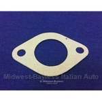 "Cylinder Head Coolant Outlet ""T"" Gasket DOHC (Fiat 124, 131/Brava All) - NEW"