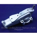 Coolant Outlet Housing (Fiat 124 Spider Brava 1980-on FI) - U9