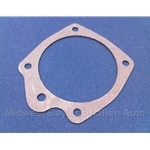 Water Pump DOHC Impeller Gasket (Fiat 124 1968-73) - OE NOS