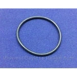 Water Pump Seal O-Ring (large) (Fiat 850 All, X19 1975-78 w/AC) - NEW
