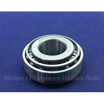 Wheel Bearing Front Outer (Fiat 124 Spider Coupe, 131) - NEW