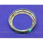 Wheel Bearing Retainer Ring - Front/Rear 53mm HEX (Fiat X1/9 4-Spd, 128, Yugo, Lancia Scorpion Front) - EARLY TYPE / OE STYLE