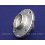 Wheel Hub (Fiat X1/9 1973-78 4-Spd Rear, Fiat 128, Yugo All Front) - U9
