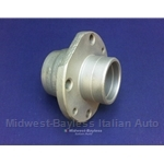Wheel Hub Front (Fiat Pininfarina 124 Spider, Coupe, Sedan All 1968-85) - U9