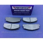 "WHOA-BRAKES Series 2 13"" -15"" Wheels Brake Pads - PORTERFIELD"