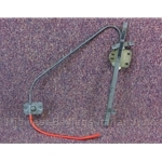 Window Regulator Front Right - Manual (Lancia Beta Coupe, HPE, Zagato All) - OE