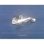 Quarter Window Rear Release Latch Right (Lancia Beta Coupe 1975-78) - OE NOS