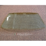 Windshield Glass OE (Lancia Beta Zagato Coupe 1975-82) - U8