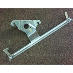 Windshield Wiper Carriage Assembly w/o Motor (Lancia Beta Zagato) - OE NOS