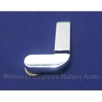 Wing Vent Quarter Window Latch Handle Right (Fiat 124 Spider 1979-82) - U8.5