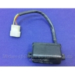 Wiper Delay Relay (Fiat 124 Spider Coupe Lancia Scorpion) - U8
