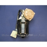 Wiper Motor 5 Wire Marelli (Fiat 128 Sedan Wagon 1971) - OE NOS