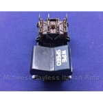 Wiper Speed Switch (Lancia Beta Coupe 1975-78) - OE NOS