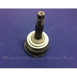 Axle CV Joint - Outer 4-Spd (Fiat X1/9, 128, Yugo, 127) - OE