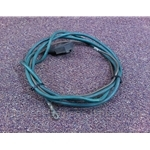 Battery Cable Positive (Fiat X19 1973-80 + All Carb) - U8