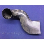 Blower Duct (Blower-end) (Fiat Bertone X19 1980-88 w/FI) - U8