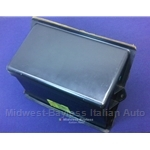 Battery Cover (Fiat 124 Spider 1974-83) - U8
