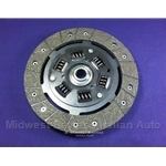Clutch Disc (Fiat Bertone X19 5-Spd 1500cc) - NEW
